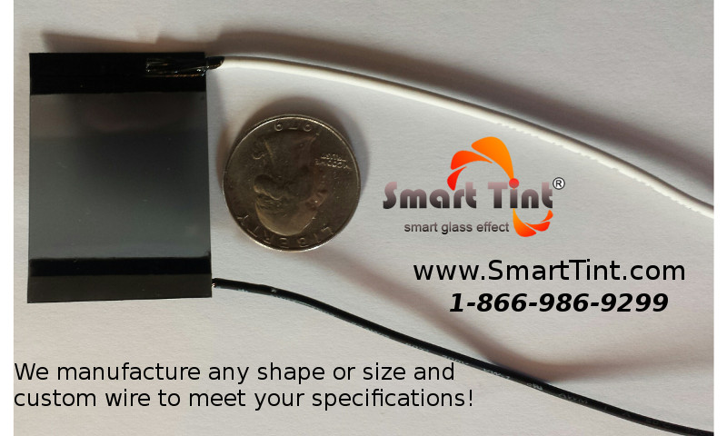 smart film electric privacy pdlc film