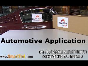Smart Tint 174 Smart Film 174 Usa Factory Direct Wholesale